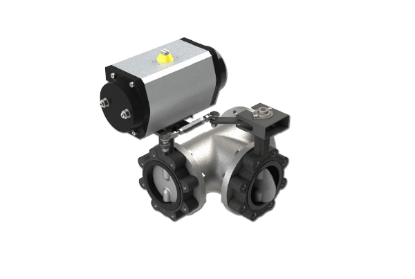 actuated-3way-butterfly-valves